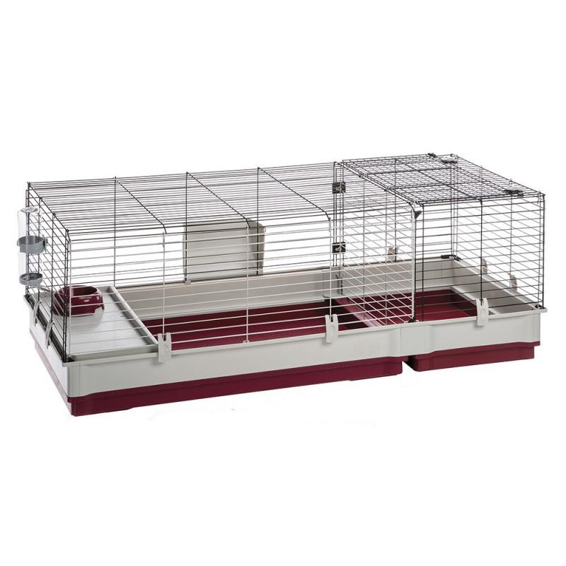 Клетка для средних грызунов Ferplast (Ферпласт) Krolik 160