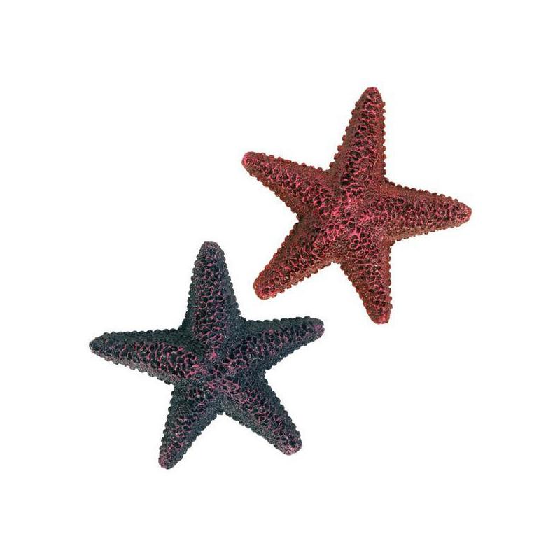 Декорация морские звезды TRIXIE для декора аквариума