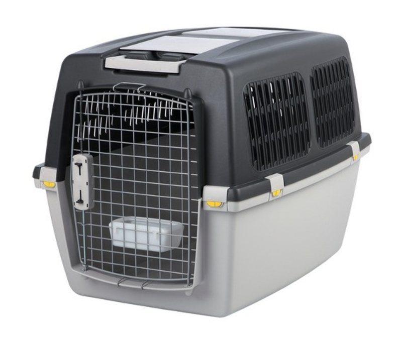 Stefanplast (Стефанпласт) Gulliver 5 IATA with metal door - Переноска для животных весом до 30 кг с металлической дверью