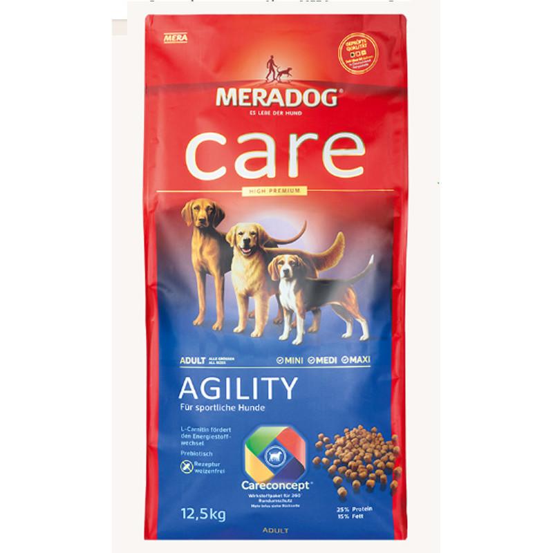 Mera Dog (Мера Дог) Аджилити корм для активных собак