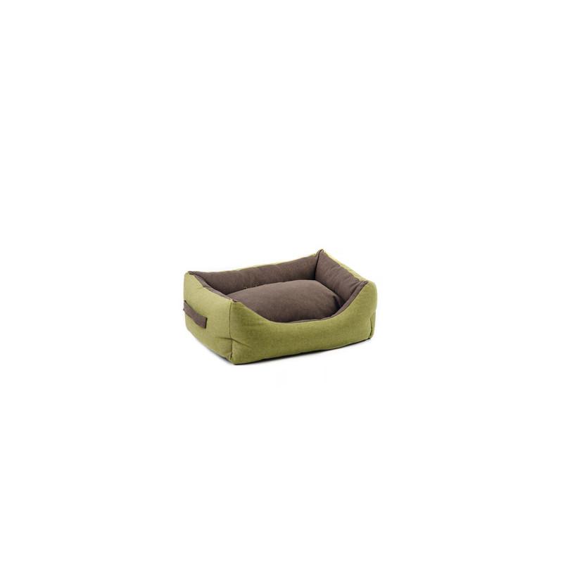 """ТМ """"Природа"""" Оливия - Лежак из мебельной ткани для котов и собак небольших пород"""