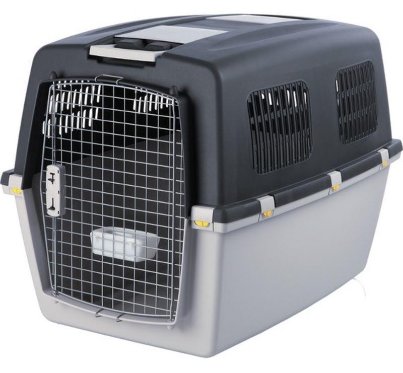 Stefanplast (Стефанпласт) GULLIVER 7 IATA with metal door - Переноска для животных весом до 50 кг с металлической дверью