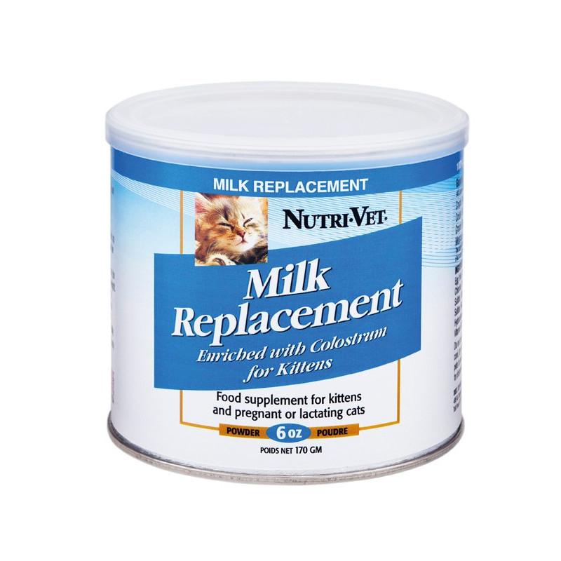 Nutri-Vet (Нутри Вет) Kitten Milk - Заменитель кошачьего молока для котят