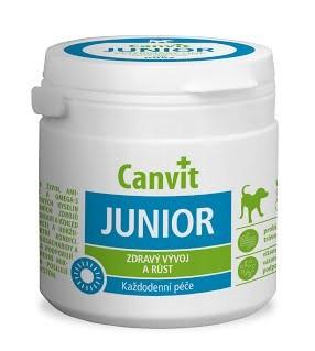 Canvit junior  (Канвит Юниор) для щенков и молодых собак - Фото 2