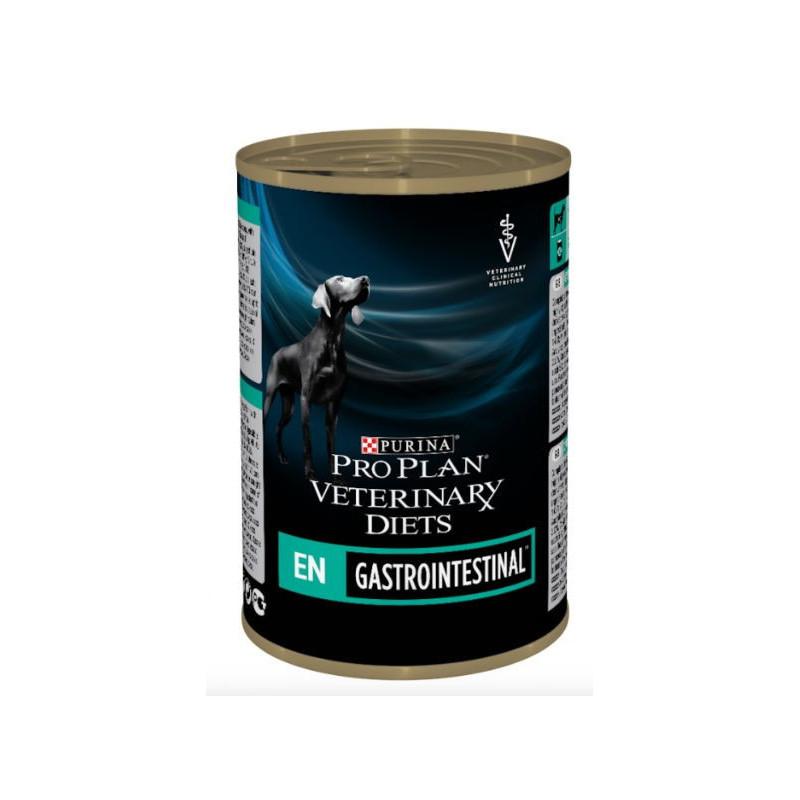 Purina (Пурина) Veterinary Diets EN Gastrointestinal Влажный корм для поддержания здоровья ЖКТ у собак
