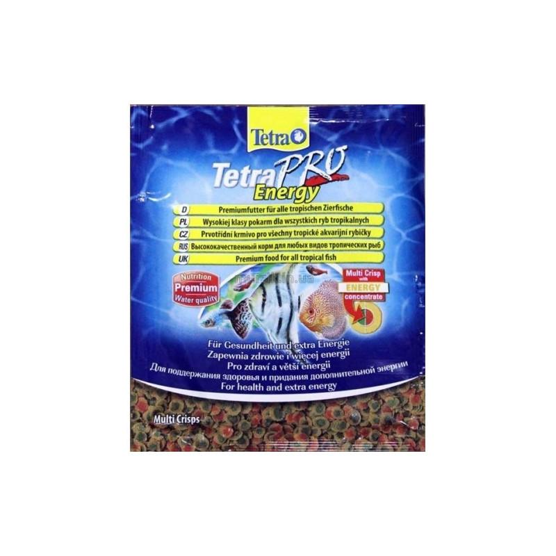 Корм TETRA PRO ENERGY для аквариумных рыб