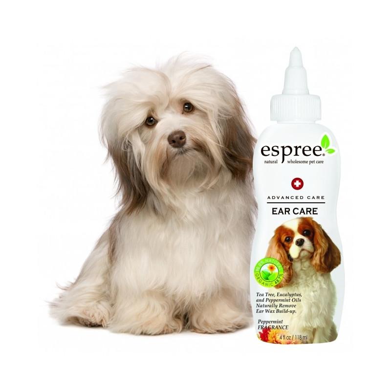 Ear Care средство для очищения ушей для собак