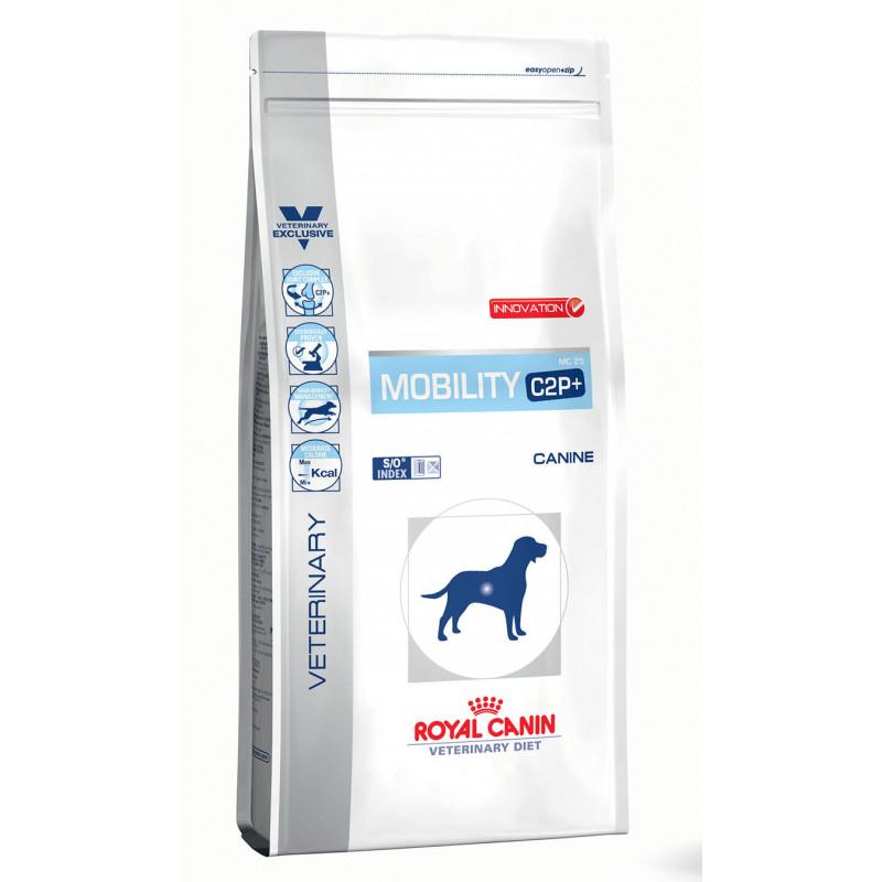 Royal Canin Mobility C2P+ Улучшение двигательных функций