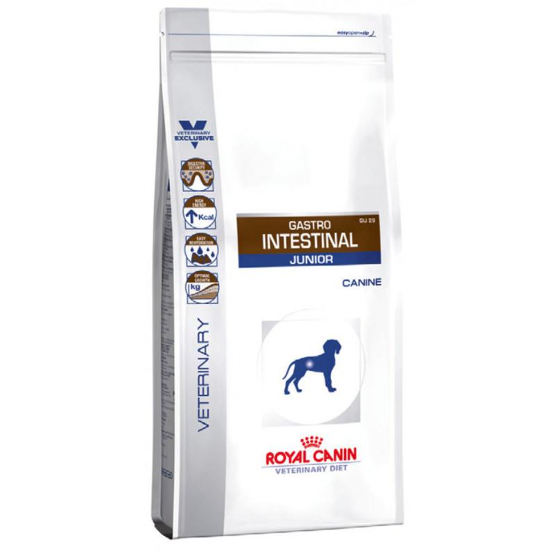 Royal Canin Gastro Intestinal Junior  Диета для щенков при нарушениях пищеварения