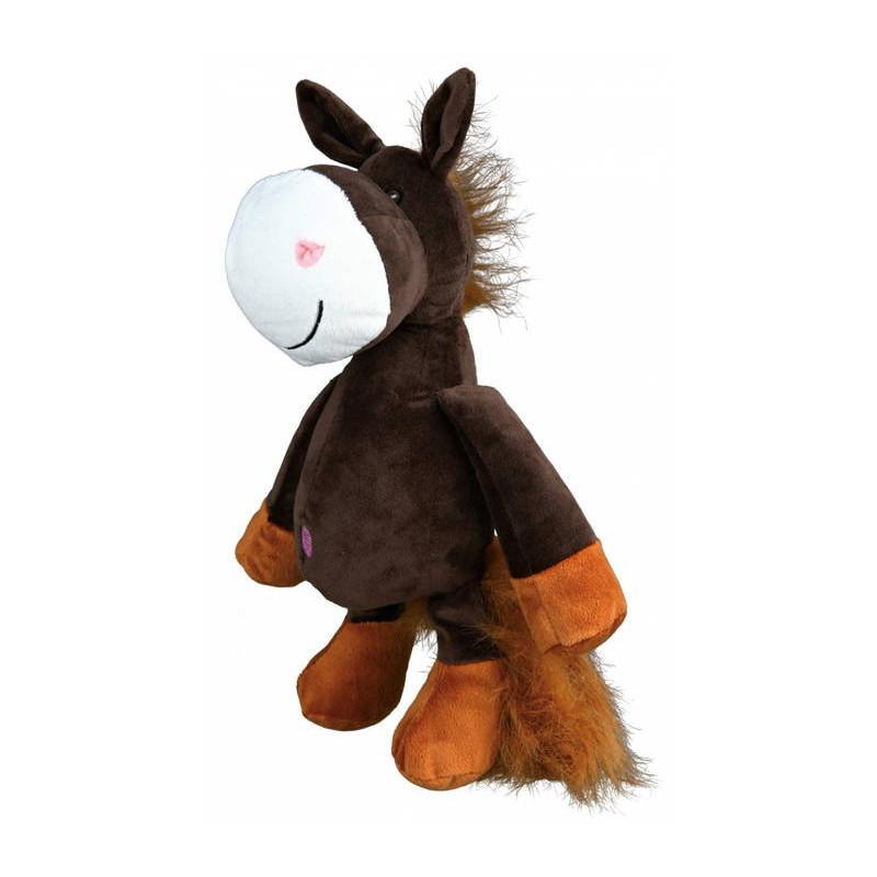"""Trixie (Трикси) Игрушка для собак """"Лошадка"""""""