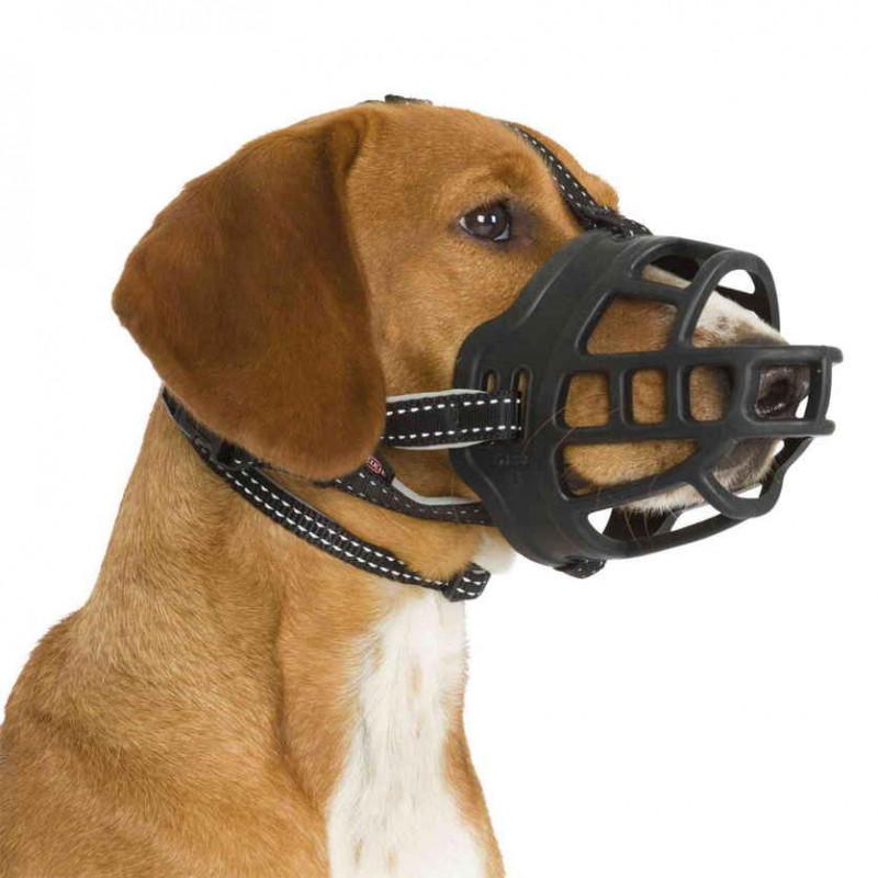 Тrixie (Трикси) Muzzle Flex - Силиконовый намордник для собак
