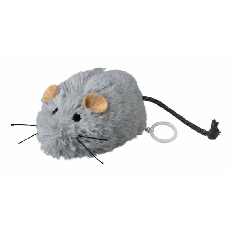 Trixie (Трикси) Мышь заводная для котов