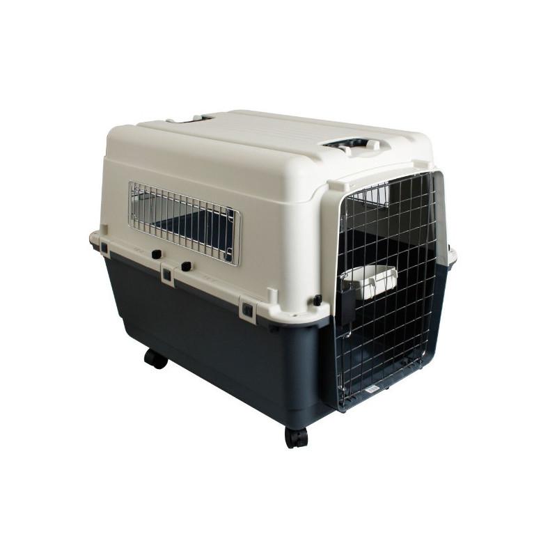 Karlie-Flamingo Nomad Carrier 6 переноска для собак XL