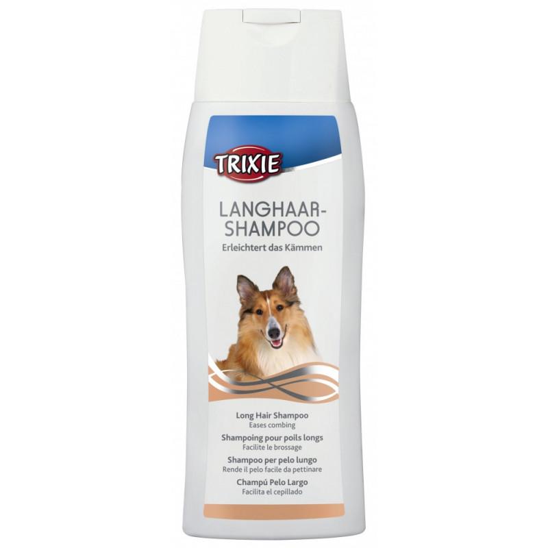 Trixie (Трикси)  Шампунь для длинношерстных собак