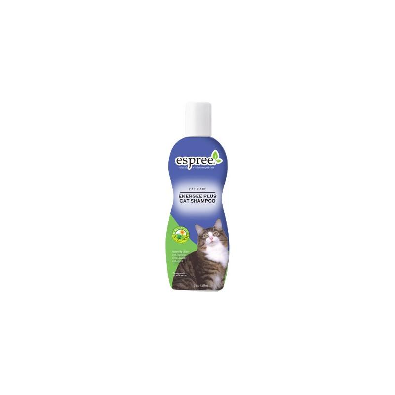 Шампунь Energee Plus Cat Shampoo Суперочищающий