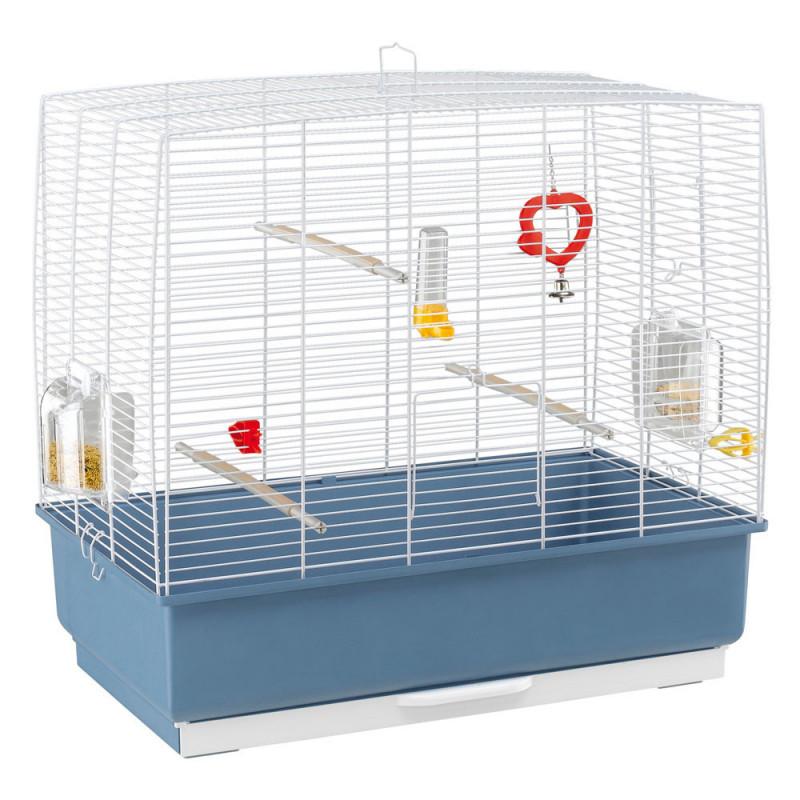 Клетка Ferplast Record 4 для канареек и других мелких экзотических птиц