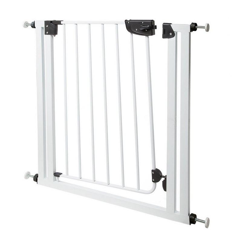 Ferplast (Ферпласт) DOG GATE. Железная перегородка для собак