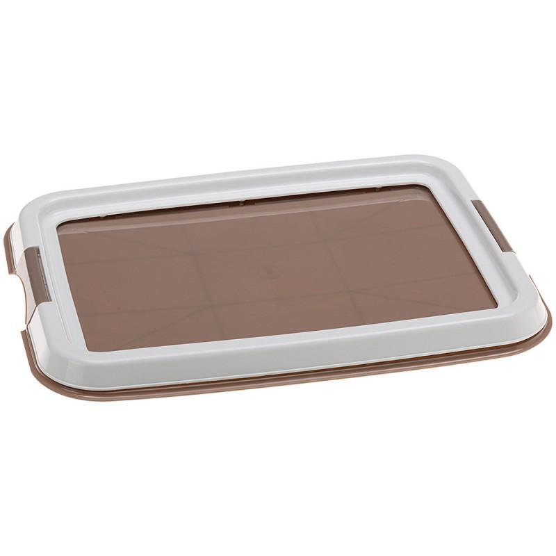 Гигиенический лоток пластик Ferplast Hygienic Pad для гигиеничеких пеленок