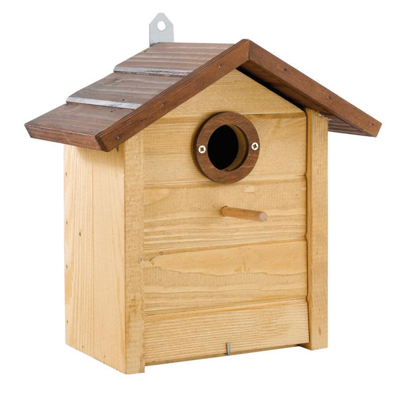 Домик-гнездо для диких птиц Ferplast (Ферпласт) Nest 6