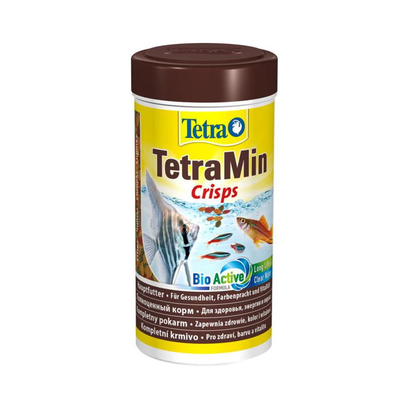 Корм TetraMin Crisps