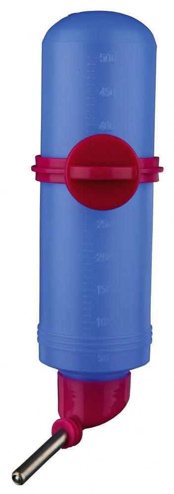 Trixie (Трикси) Поилка пластиковая с винтовым креплением - Фото 15