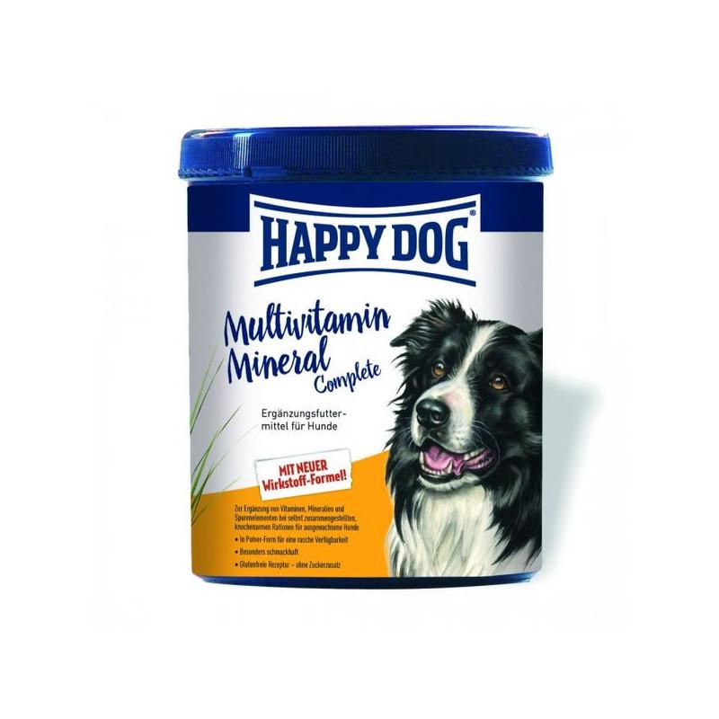 Happy Dog (Хеппи Дог) Multivitamin Mineral Complete - Кормовая добавка для собак Мультивитамин Минерал