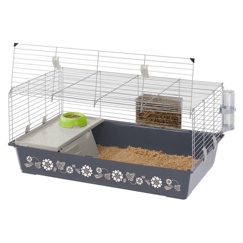 Клетка для средних грызунов Ferplast (Ферпласт) Rabbit