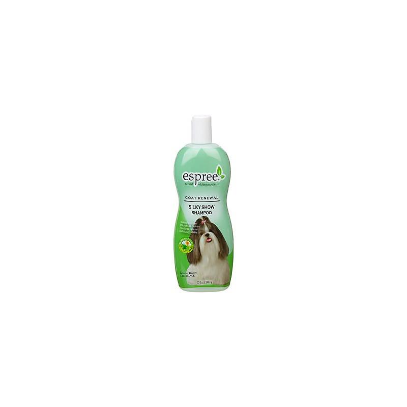 Шампунь Silky Show Shampoo для собак