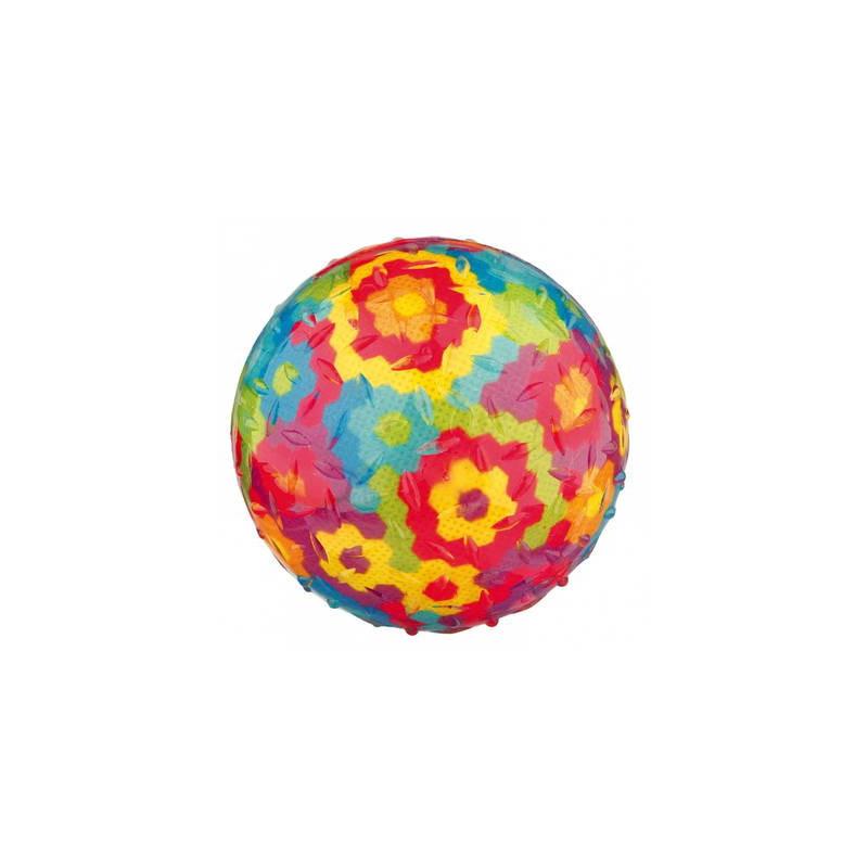 Trixie (Трикси) Мяч в цветочек для собак