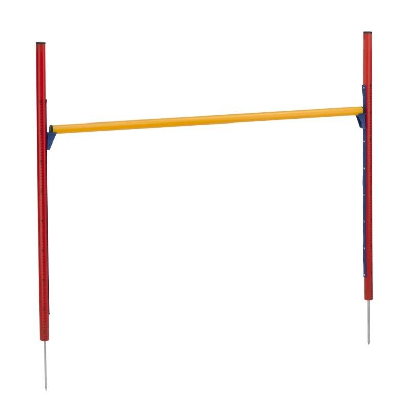 Ferplast (Ферпласт) PA 6864 AGILITY JUMP. Турник для тренировок