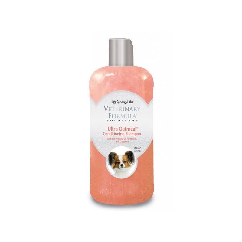 Veterinary Formula (Ветеринари Формюлэ) ULTRA MOISTURIZING Shampoo - Шампунь ультраувлажняющий для собак и кошек