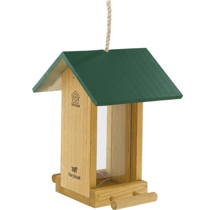 Уличная кормушка для птиц Ferplast (Ферпласт) Feeder 11