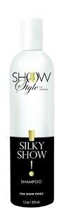 Silky Show Shampoo шампунь для выставочных собак и кошек