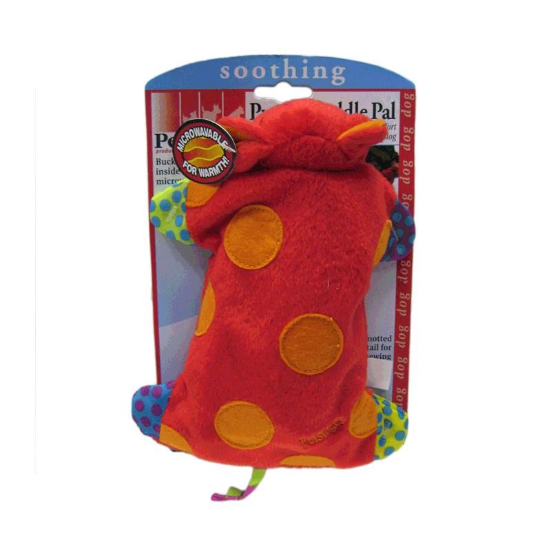Petstages (Петстейдж) Puppy Cuddle Pal - Игрушка для собак и щенков подушка