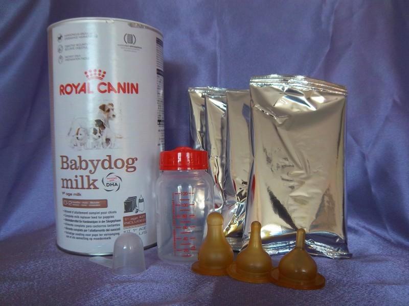 Royal Canin (Роял Канин) Babydog Milk - Заменитель молока для щенков от рождения - Фото 2