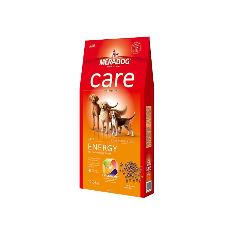 MeraDog  Active корм для активных собак