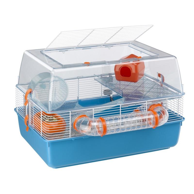 Клетка для мелких грызунов Ferplast (Ферпласт) Duna Fun