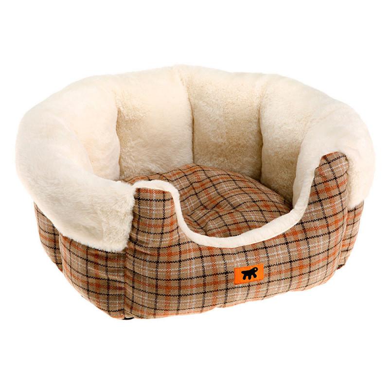 Лежак FERPLAST Etoile для котов и собак маленьких пород