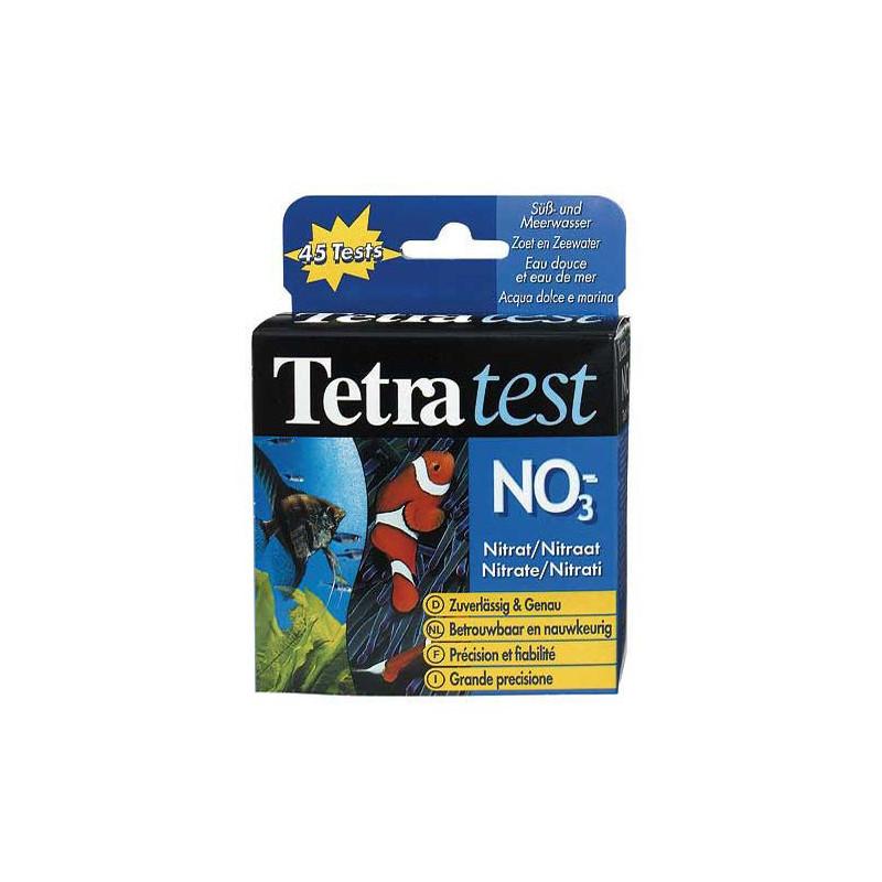Тест TETRA TEST NITRATE NO3 для аквариумной воды