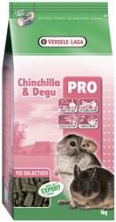 Versele-Laga Crispy Pellets ШИНШИЛЛА (Chinchilla) гранулированна зерновая смесь корм для шиншилл