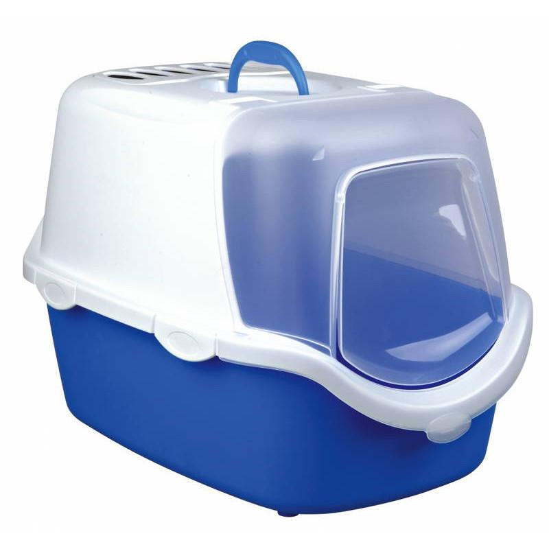 Trixie (Трикси) Vico Easy Clean - Туалет-домик для котов