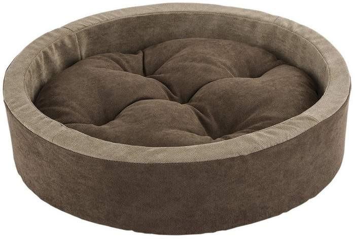 Ferplast (Ферпласт) DODO - Круглый лежак для собак и кошек - Фото 2