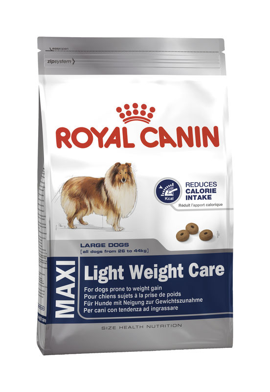 Royal Canin Maxi Light Weight Care для снижения веса - Фото 4