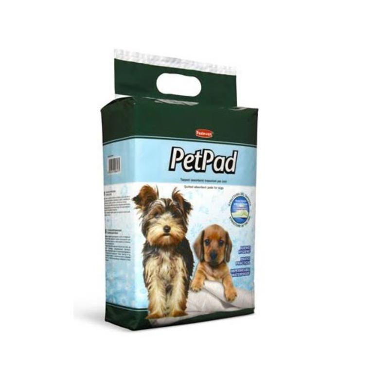 Pet Pad гигиенические пеленки