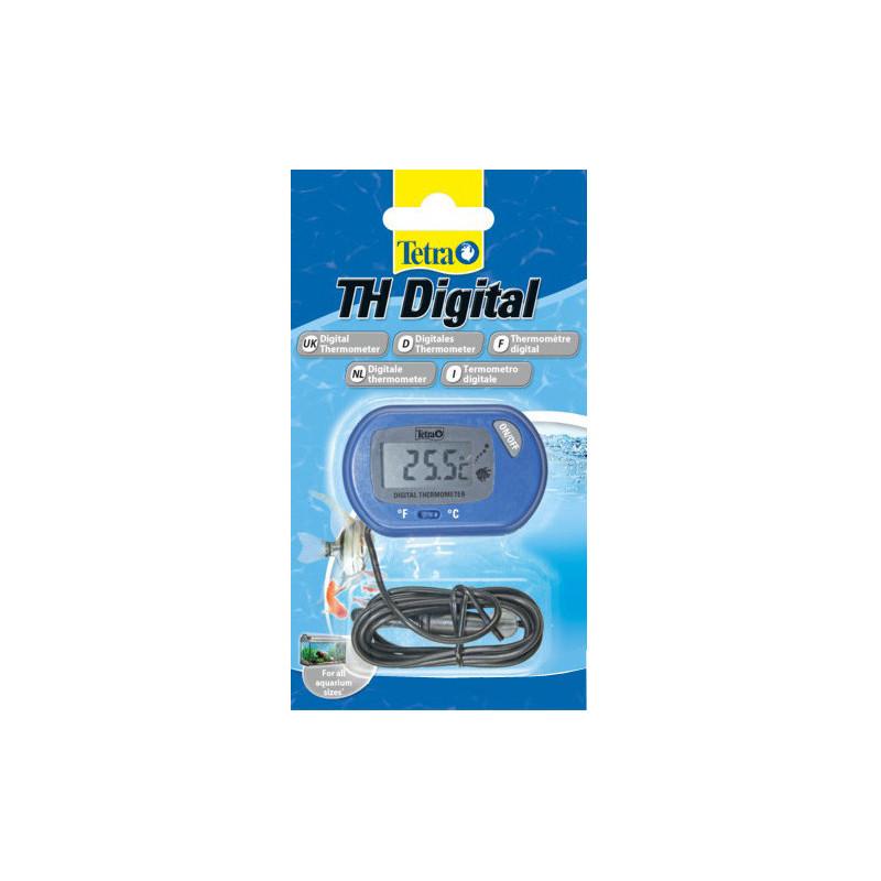 Цифровой термометр TETRA TEC TH DIGITAL для аквариума