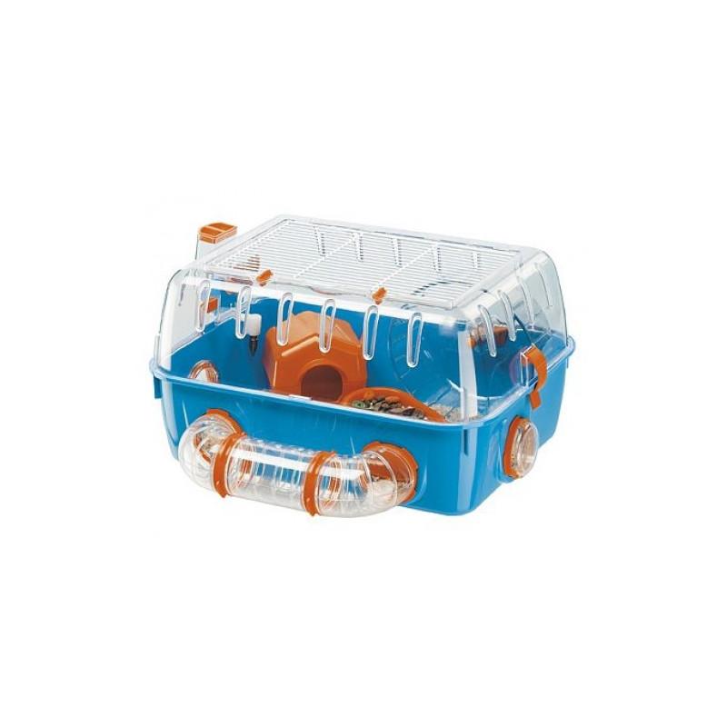 Клетка для мелких грызунов Ferplast (Ферпласт) Combi