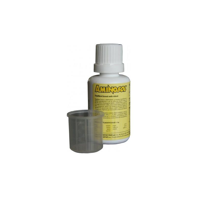 Aminosol (Аминосол) иммуномодулятор для всех видов животных