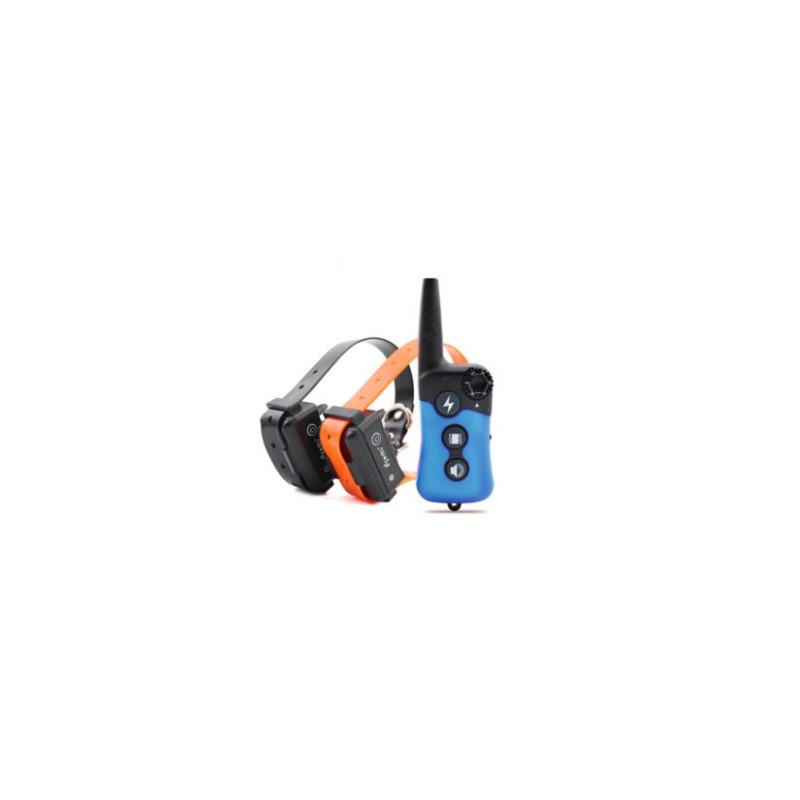 Электроошейник для собак Petrainer iPets619-2