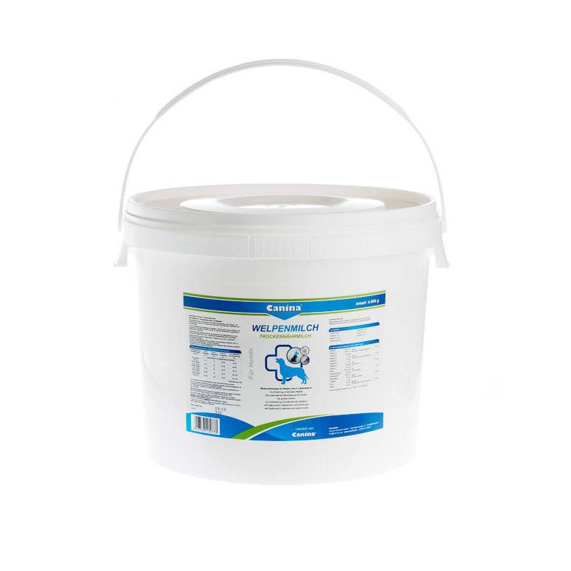 Canina (Канина) Welpenmilch - Заменитель молока для щенков