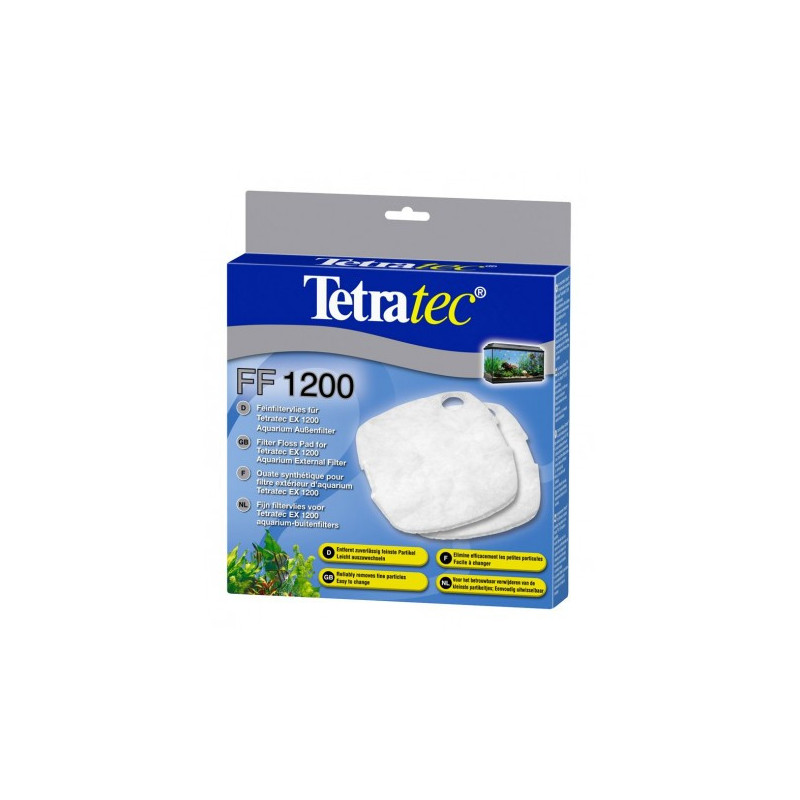 Вкладыш для фильтра TETRATEC EX 1200 PLUS